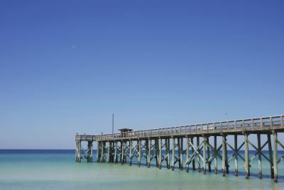 Fishing piers in panama city florida livestrong com for Panama city fishing pier