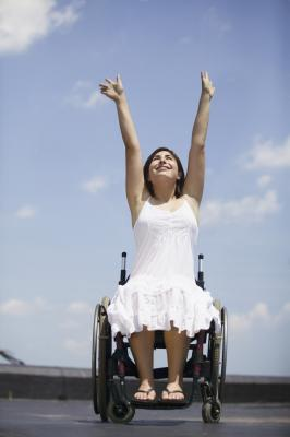 Yoga Exercises For Wheelchairs Healthy Living