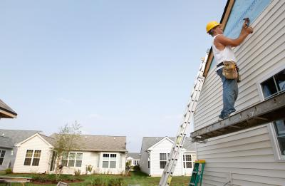 Installing Vinyl Siding Over A Brick House Home Guides