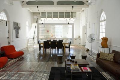 How To Cool A Loft Home Guides Sf Gate