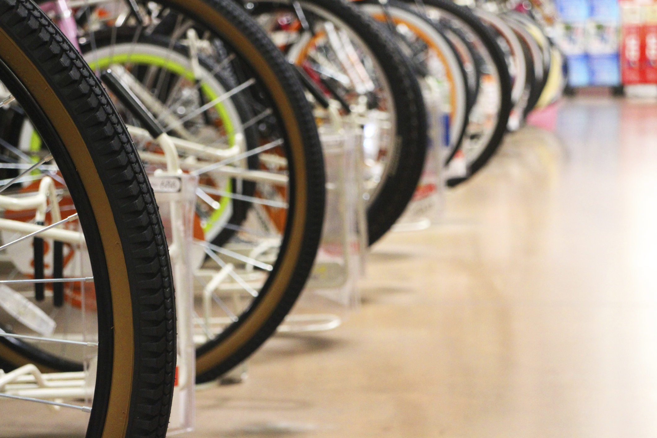 Metric Conversion For Bicycle Tire Sizes Livestrong