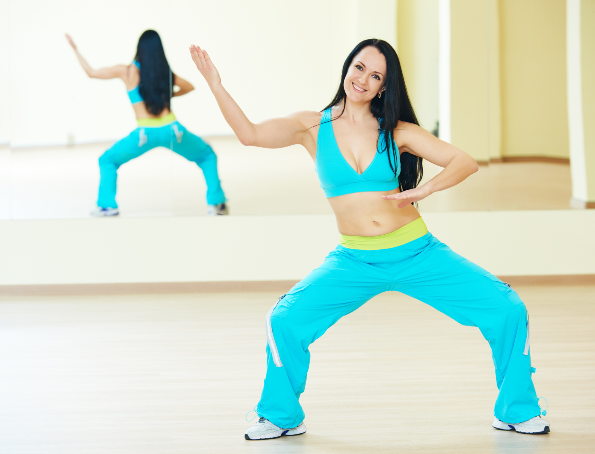 Zumba fitness instructor certification livestrong xflitez Images
