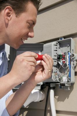 electrical wiring jobs job description of a maintenance man chron com  job description of a maintenance man chron com