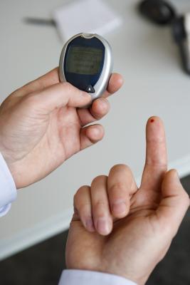 la relation entre le stress et le diabète