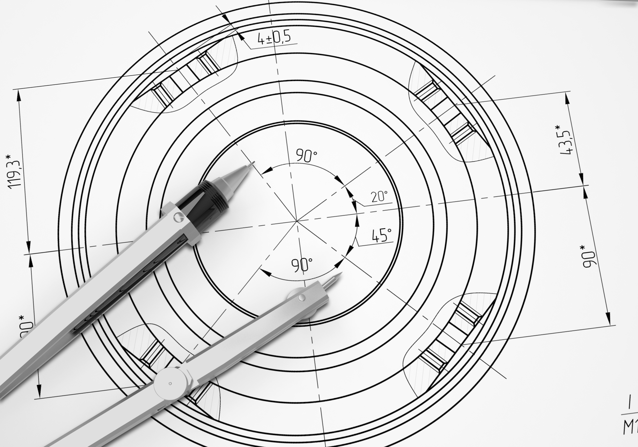 How to Calculate Diameter From Circumference