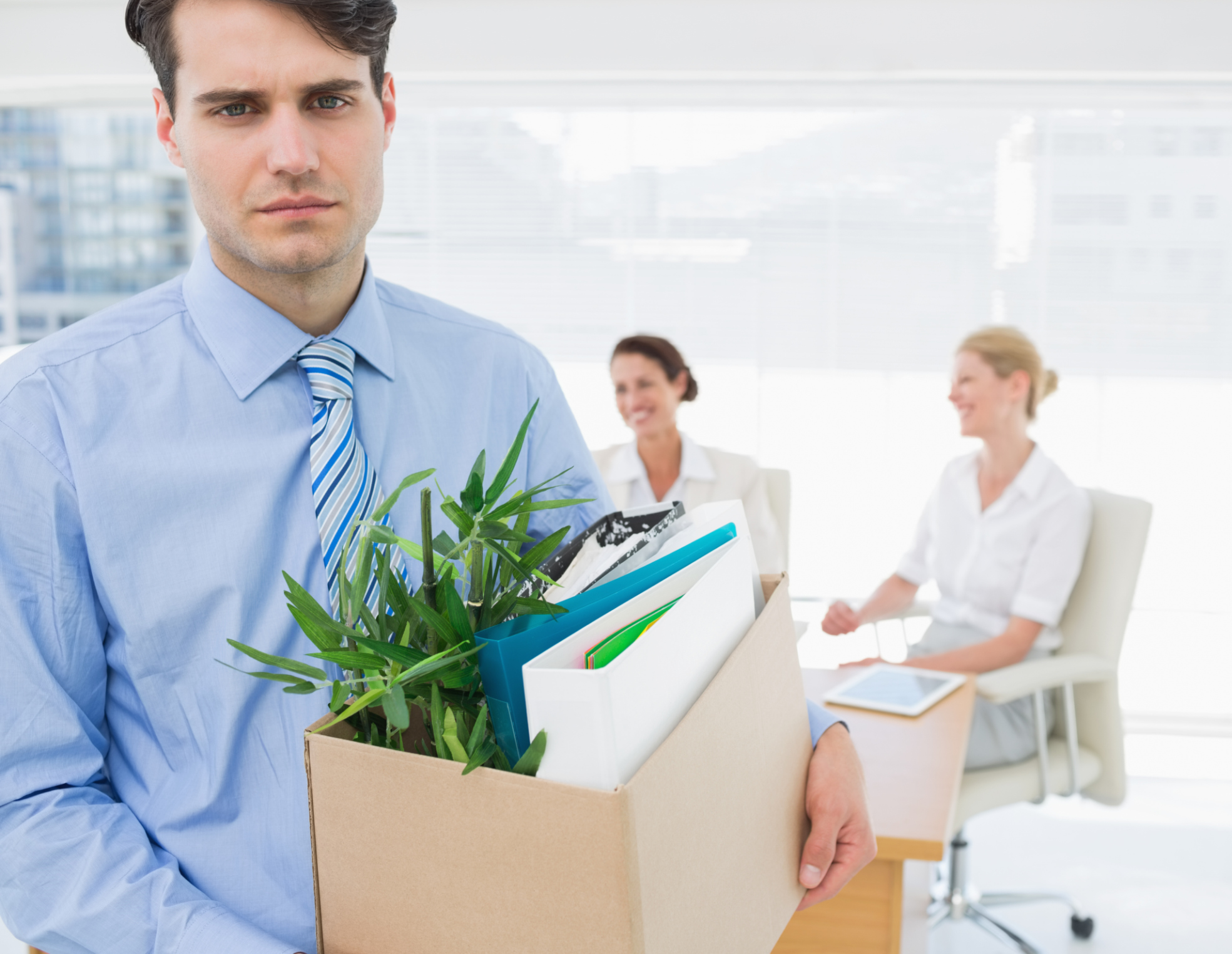 How to Rehire a Terminated Employee   Bizfluent