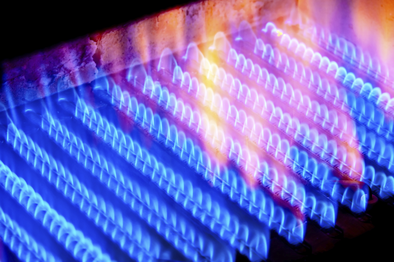 heat pump vs propane furnace heat livestrong com