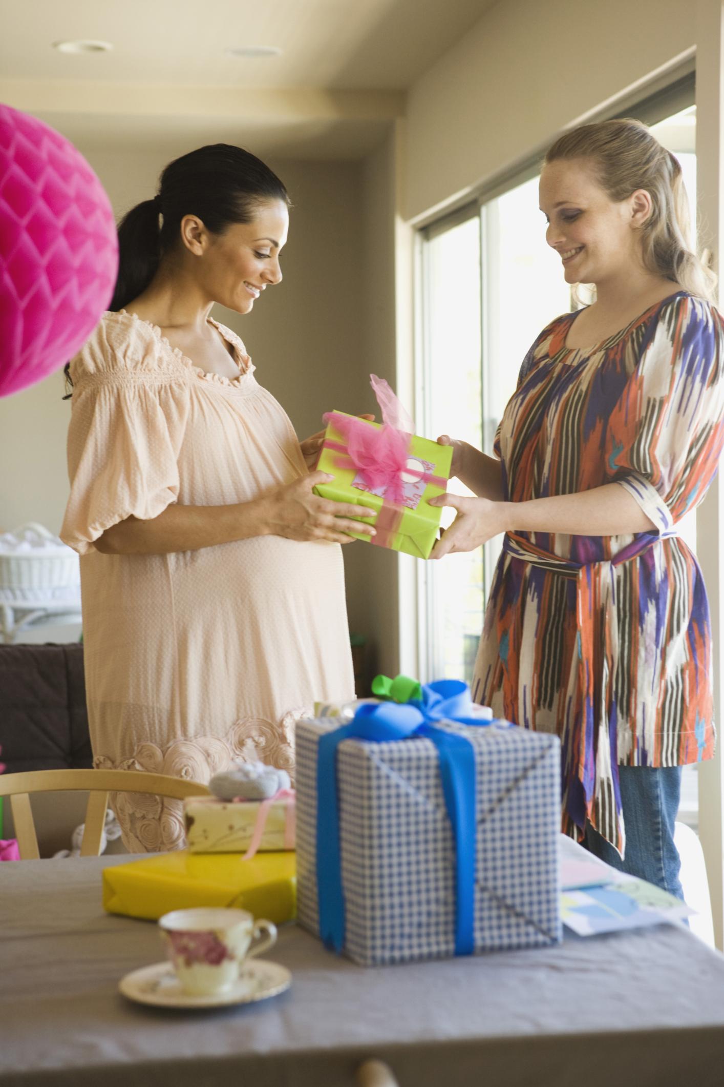 Ideas para centros de mesa econ³micos para un baby shower