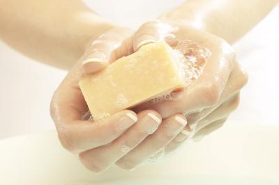 Vegetable oil soap benefits