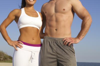 Exercises for Abdominal External Oblique | LIVESTRONG.COM