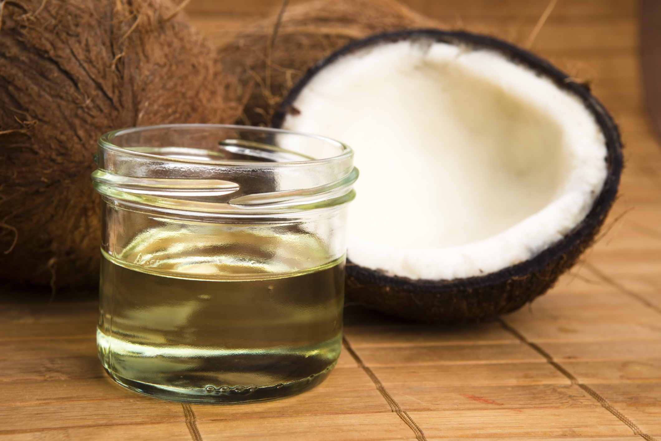 The Benefits Of Coconut Oil For Hair LIVESTRONGCOM - How to use coconut oil on hair