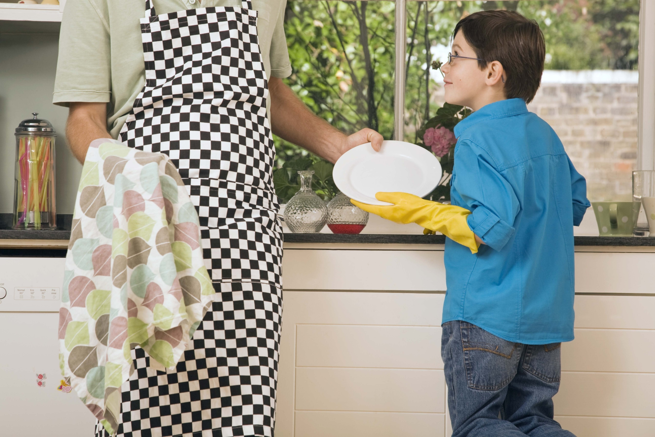 craft ideas to decorate kids 39 aprons synonym