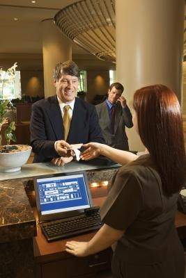 How to Train Receptionists  Chroncom