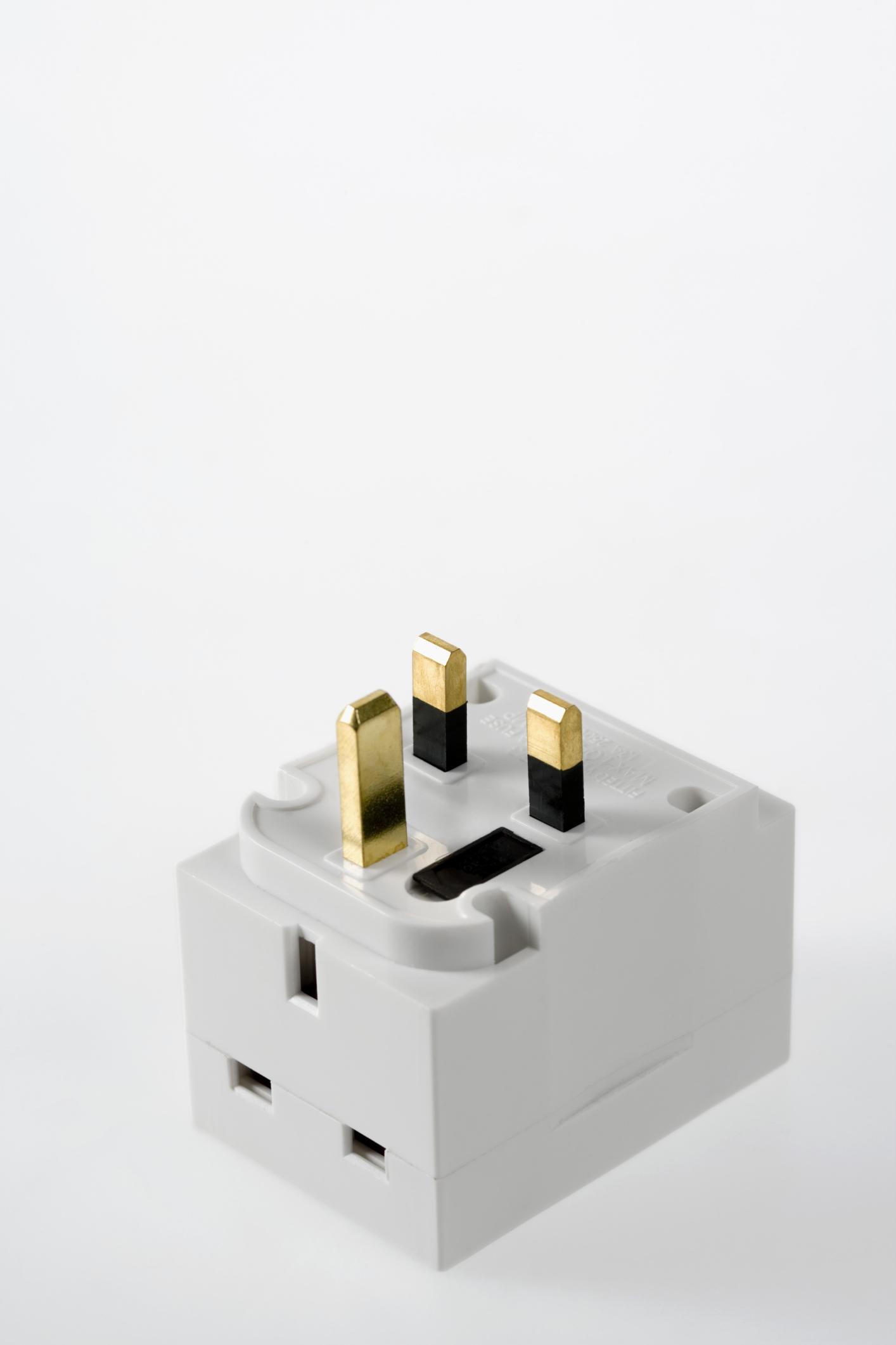 Circuito En Paralelo Ejemplos : Ejemplo de un circuito paralelo