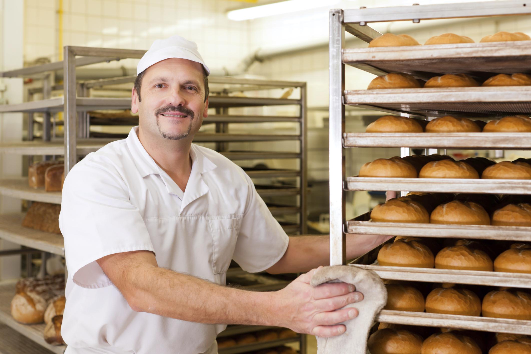 Head Baker Job Description Career Trend