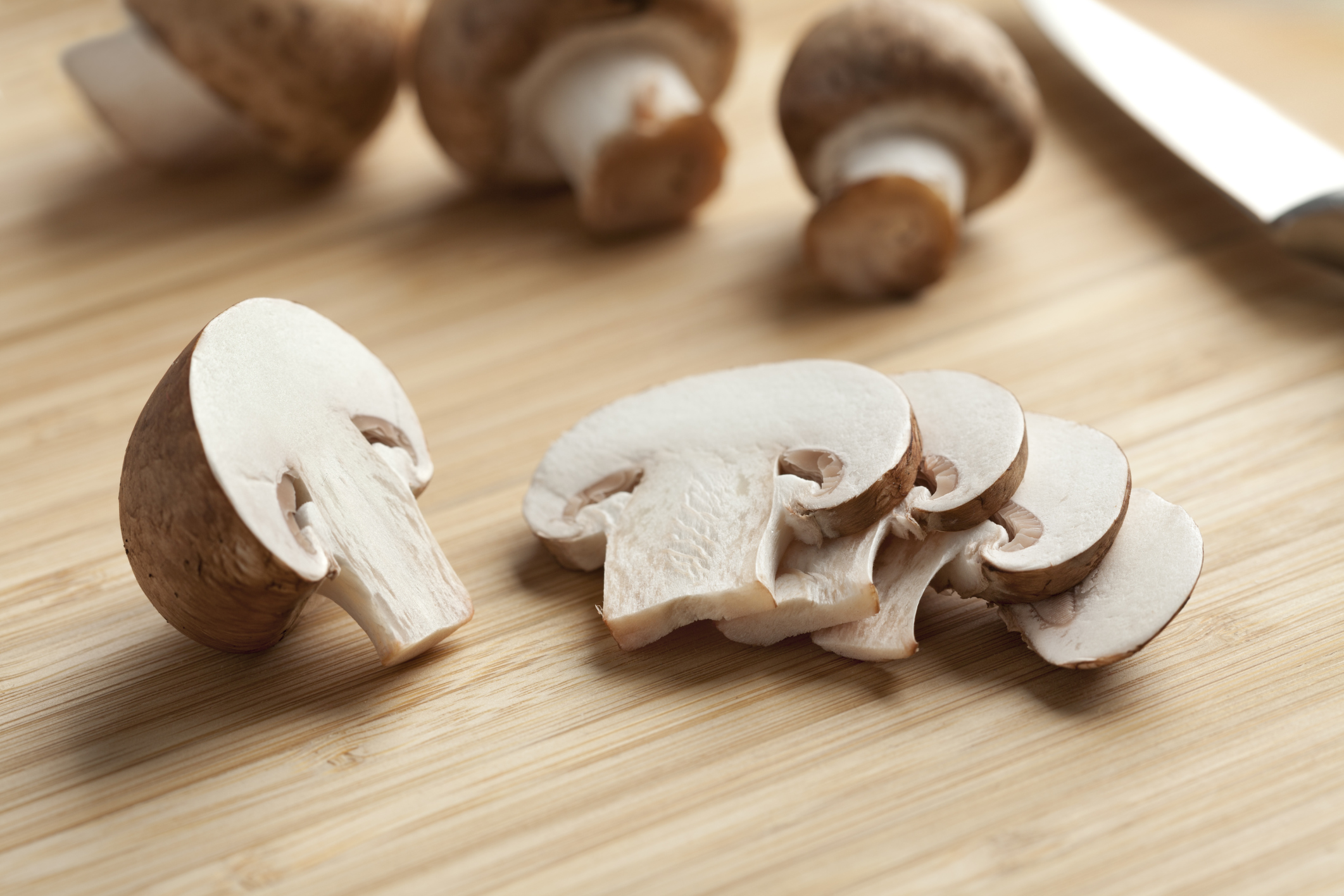 How to cook dried mushrooms: several options