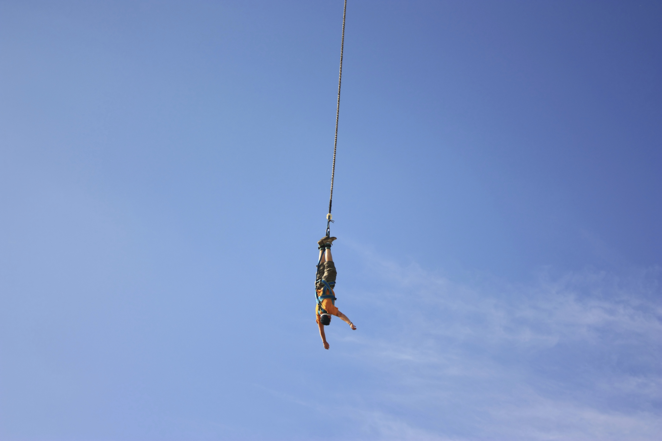 where to go bungee jumping in florida | gone outdoors | your