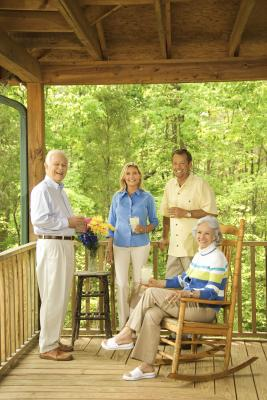 Does A Privacy Fence amp Deck Add Value To An Appraisal