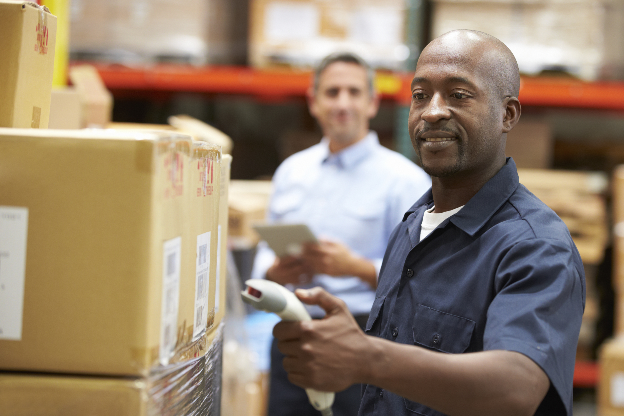 How Much Do Warehouse Workers Make?