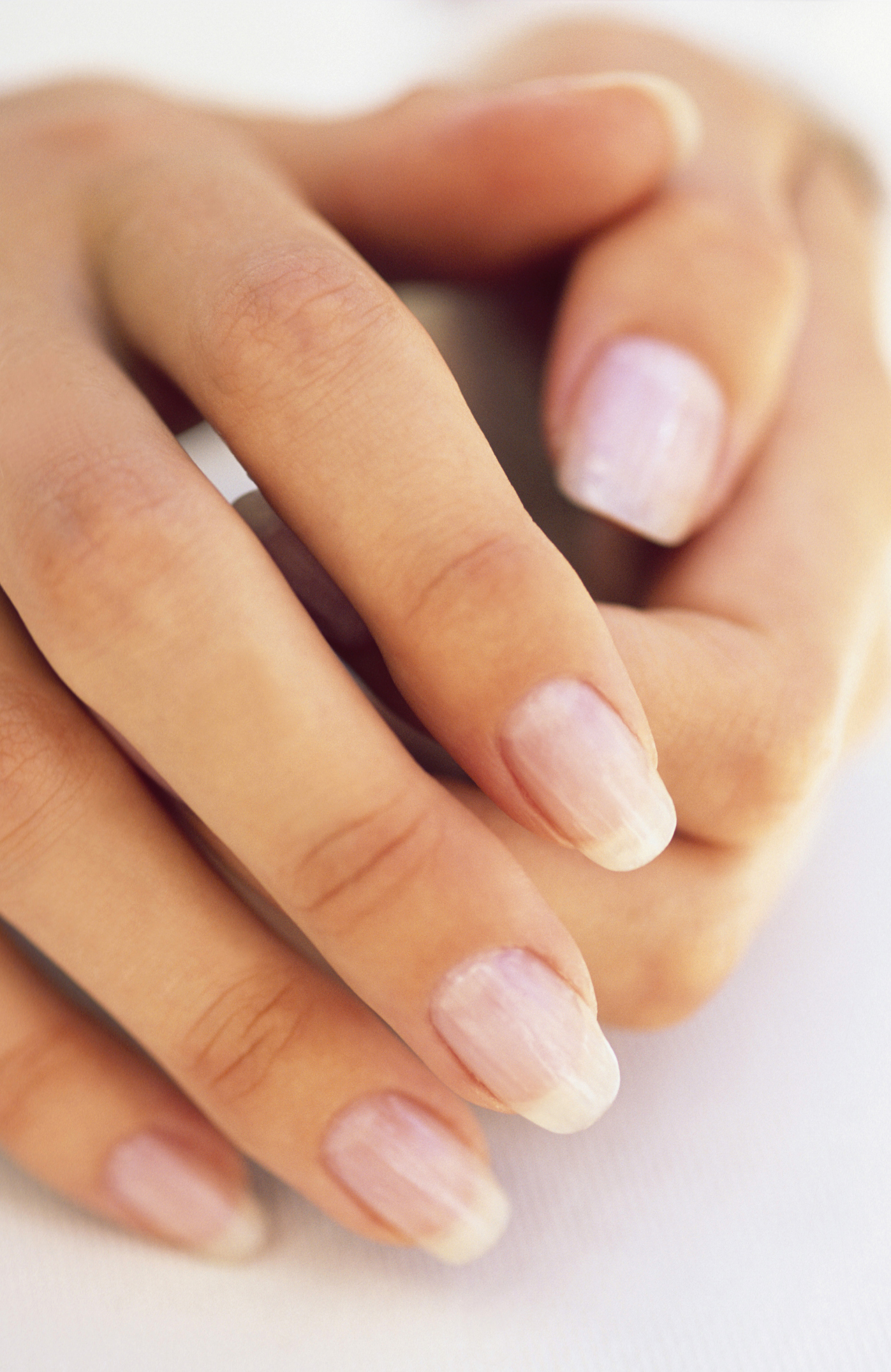 How to Remove Kiss Full Cover Nails | LEAFtv