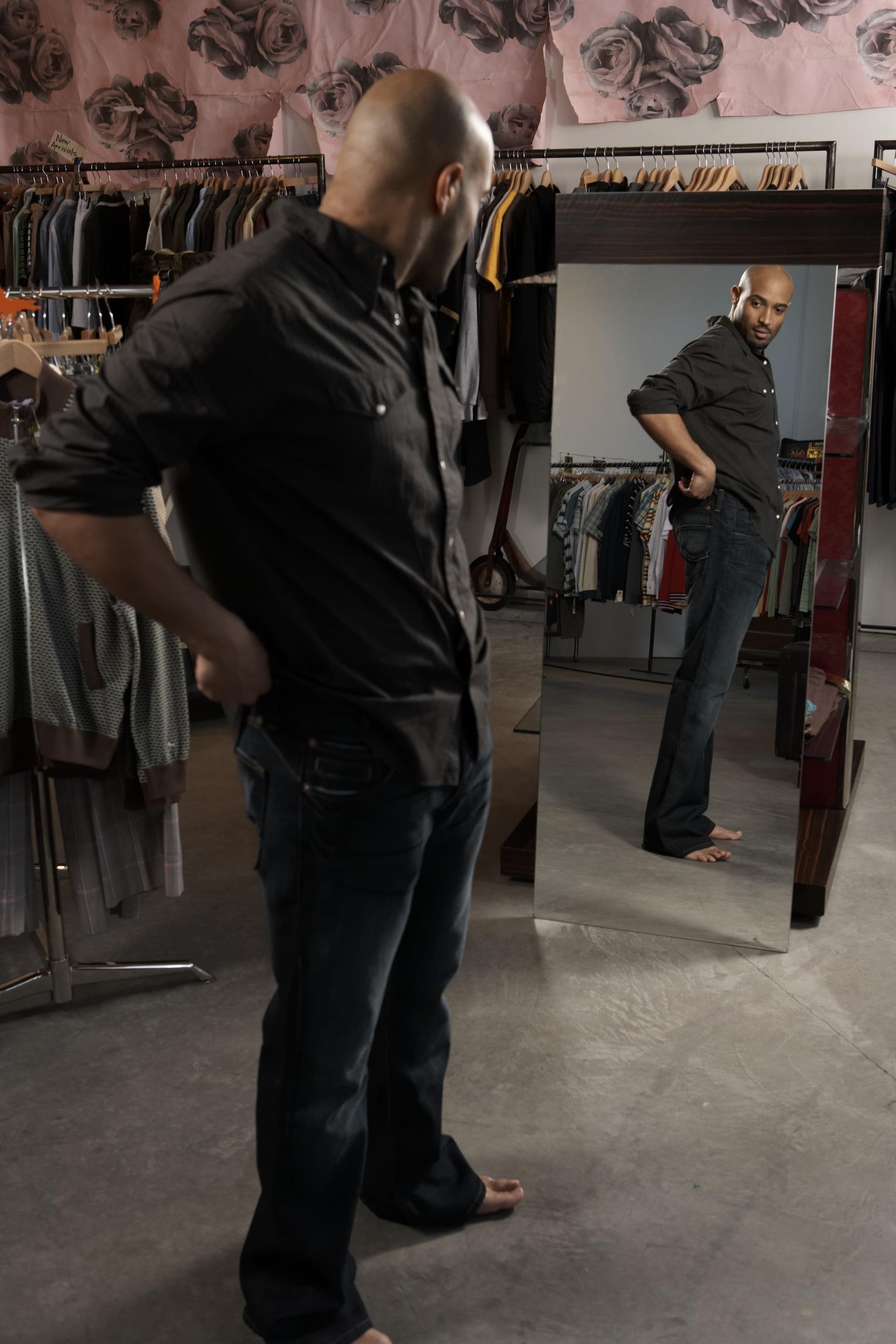 2d0ad38f1ef Cómo reconocer jeans Levi's de colección