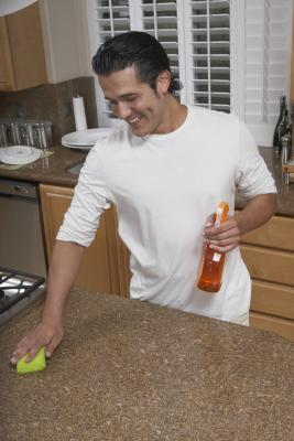 Cleaning Cabinets With Vinegar Home Guides Sf Gate