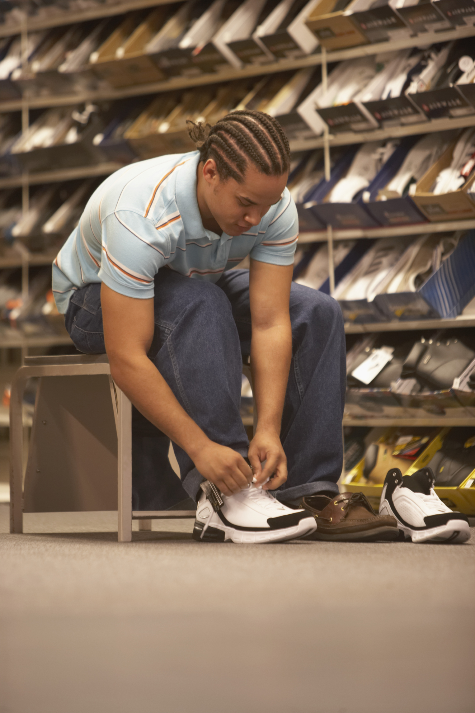 How To Start Your Own Shoe Store Business