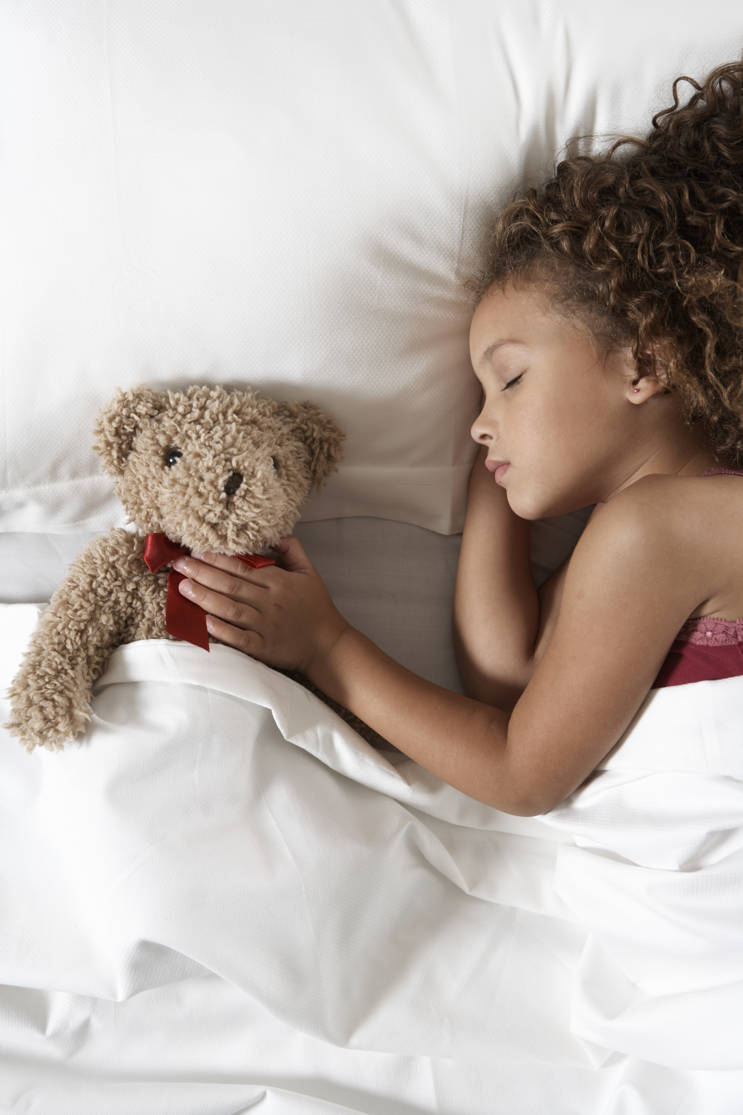 How to Get Your Kids to Sleep Without Stuffed Animals ...
