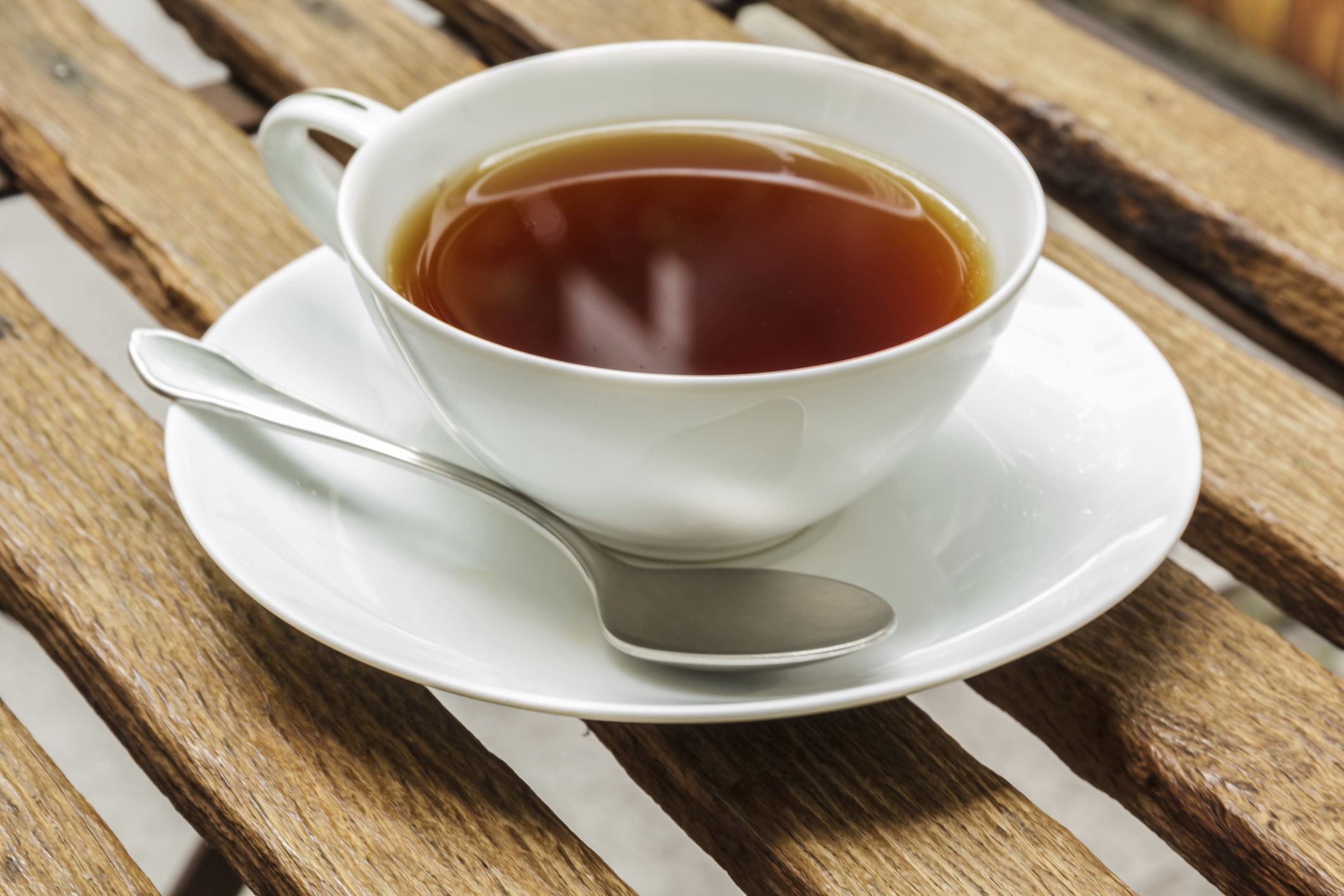 How many calories in tea are different varieties and with various additives 30