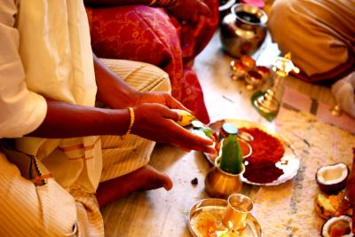 Hinduism Restrictions Eating