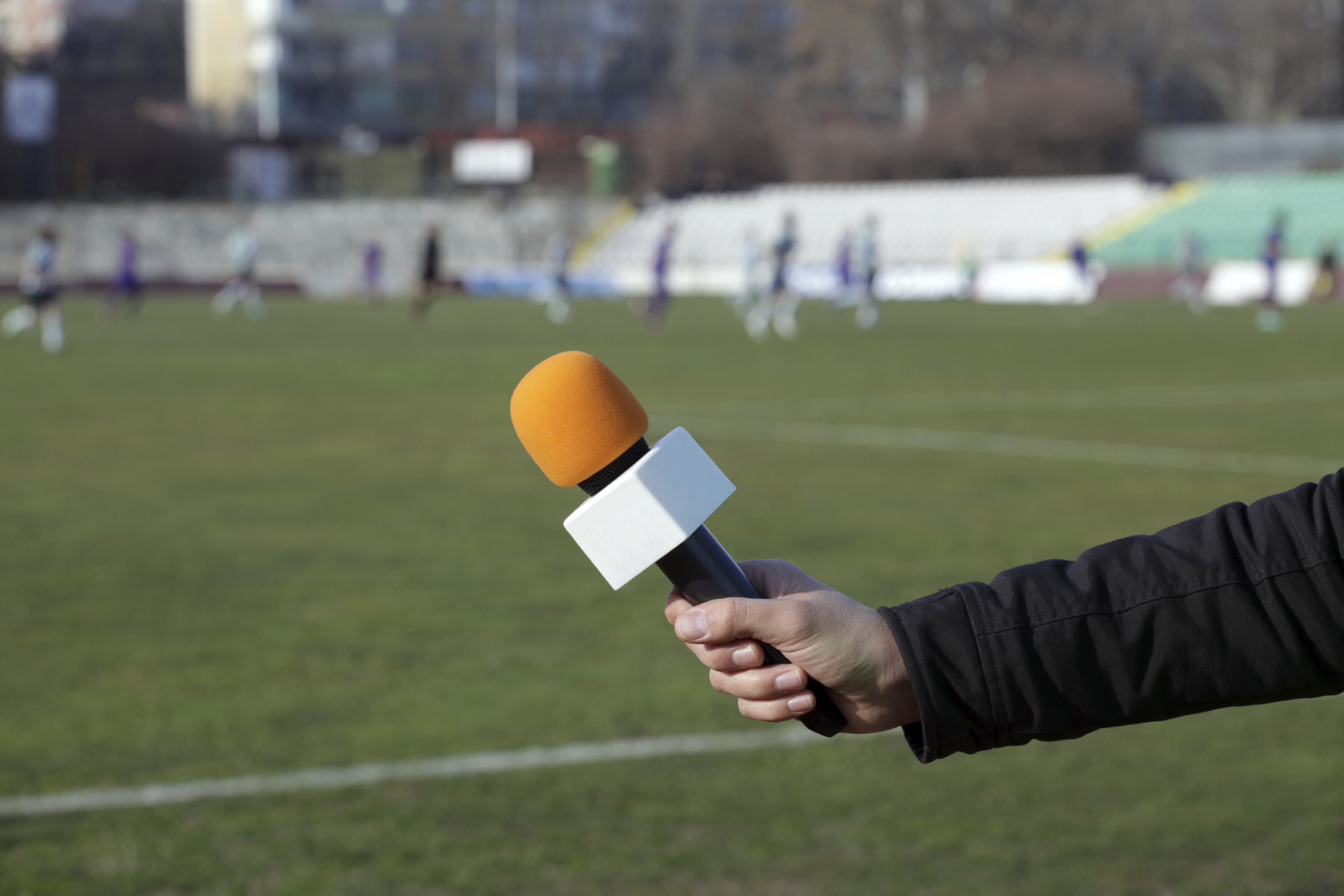 The Average Salary of a Sports Analyst | Career Trend