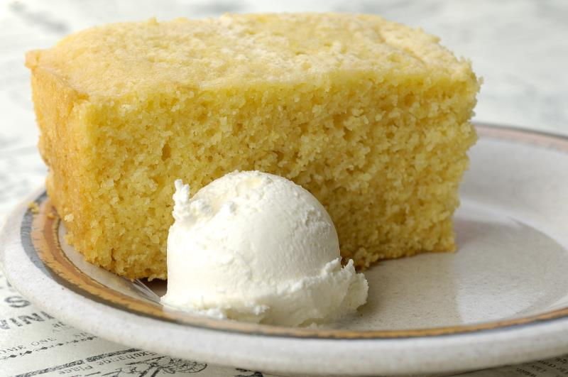 Can You Replace Butter With Oil In Cakes