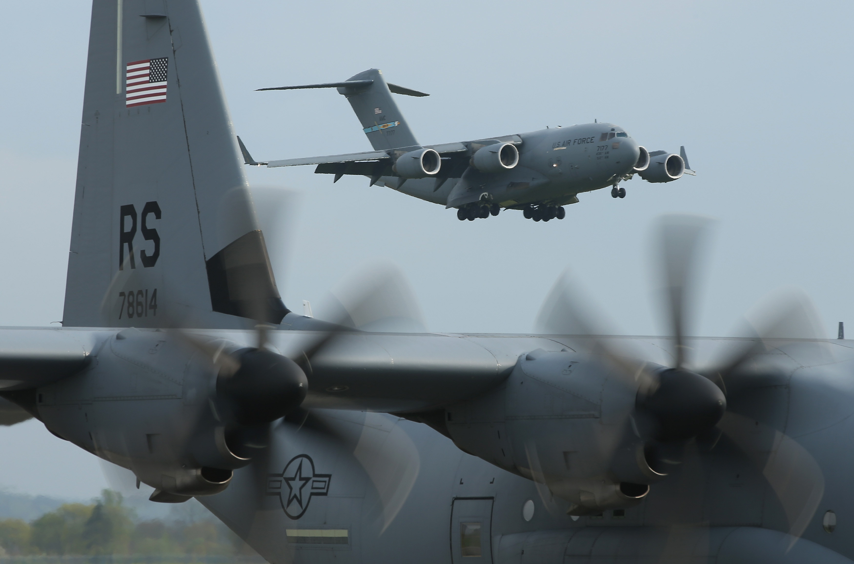 The Most Needed Jobs in the Air Force | Career Trend