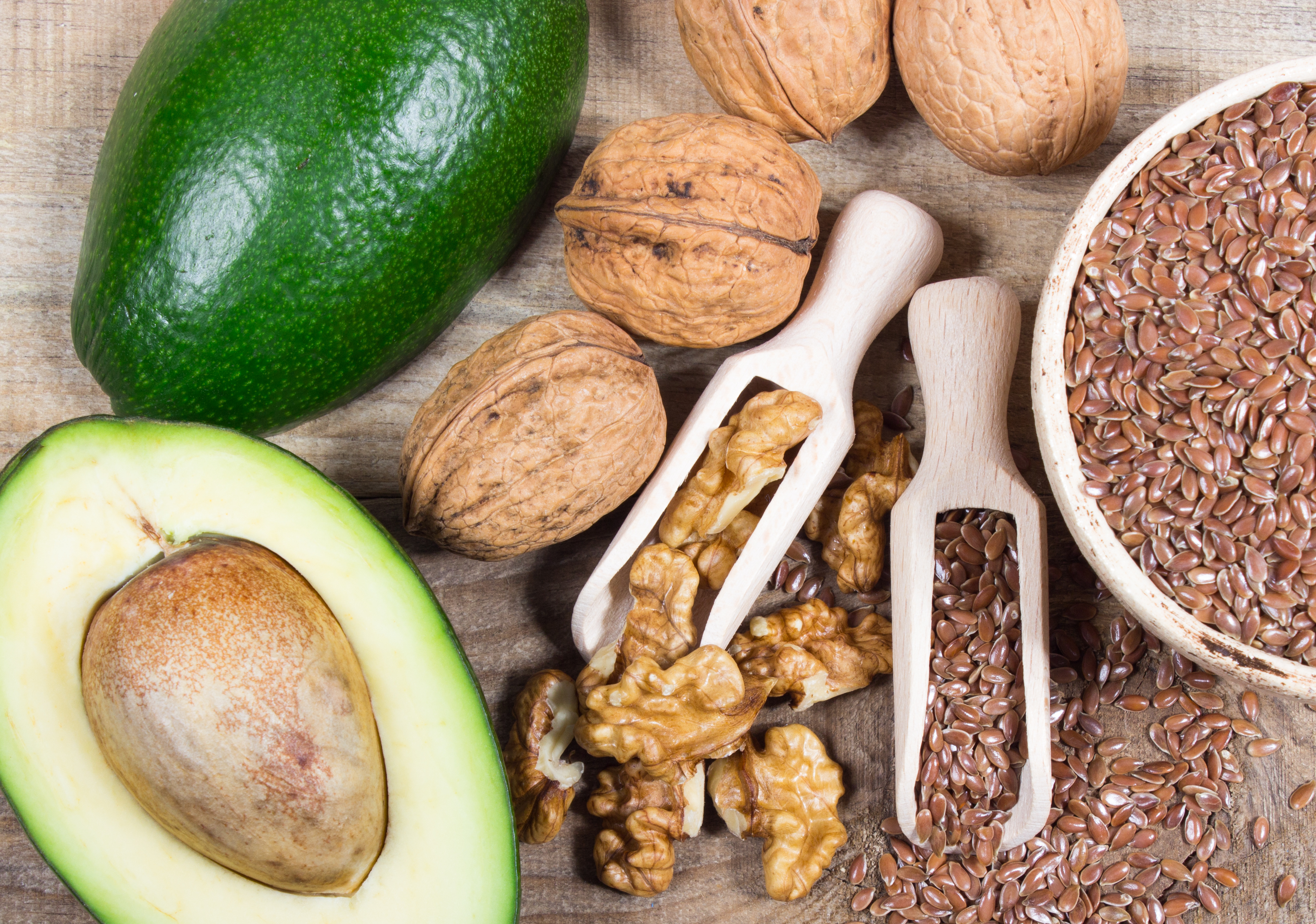Does the Body Store Fat Like Carbohydrates?   LIVESTRONG.COM