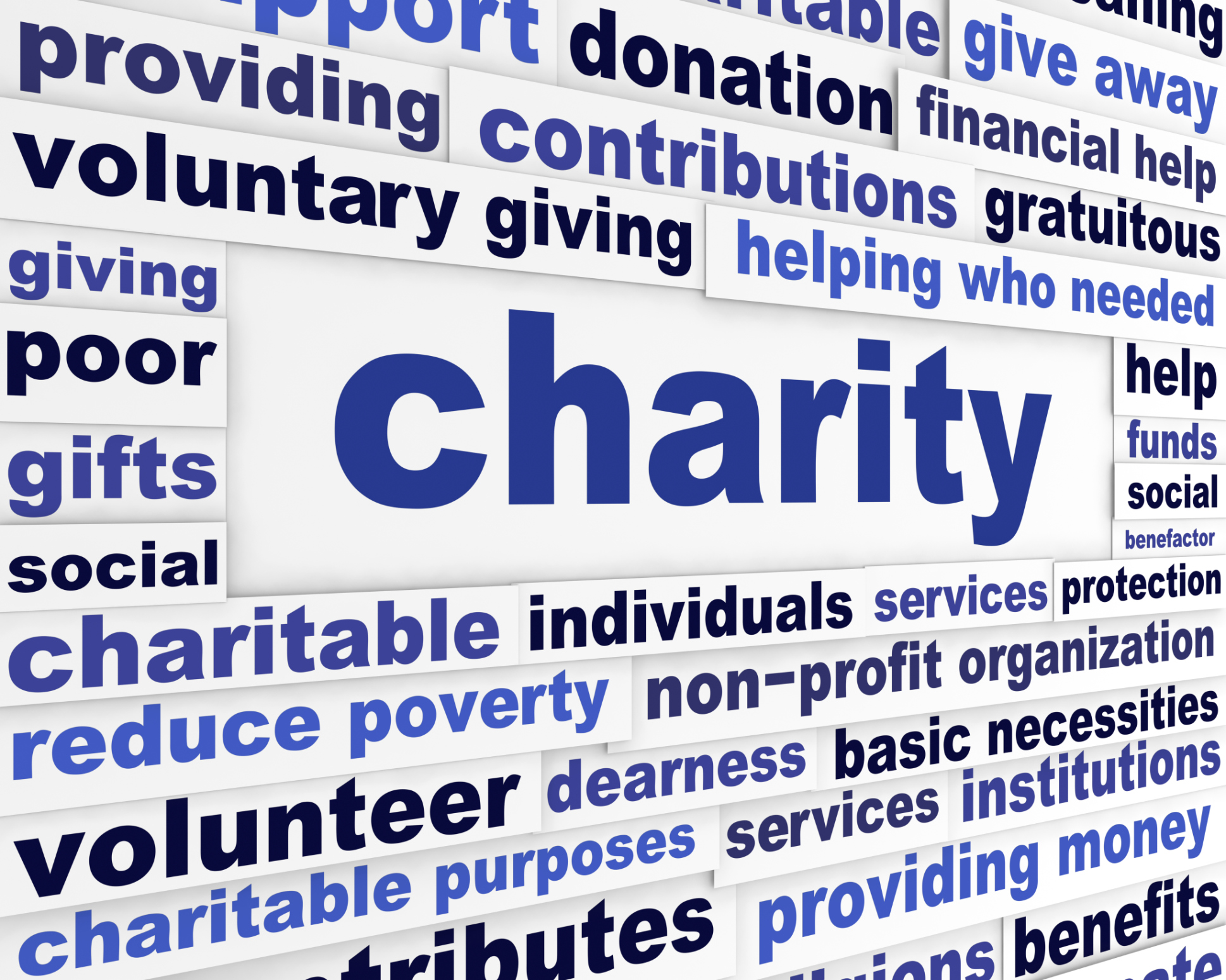 how to find non profit jobs