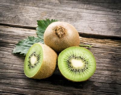 Eat Peel of Kiwi Why Eat Kiwi When You're