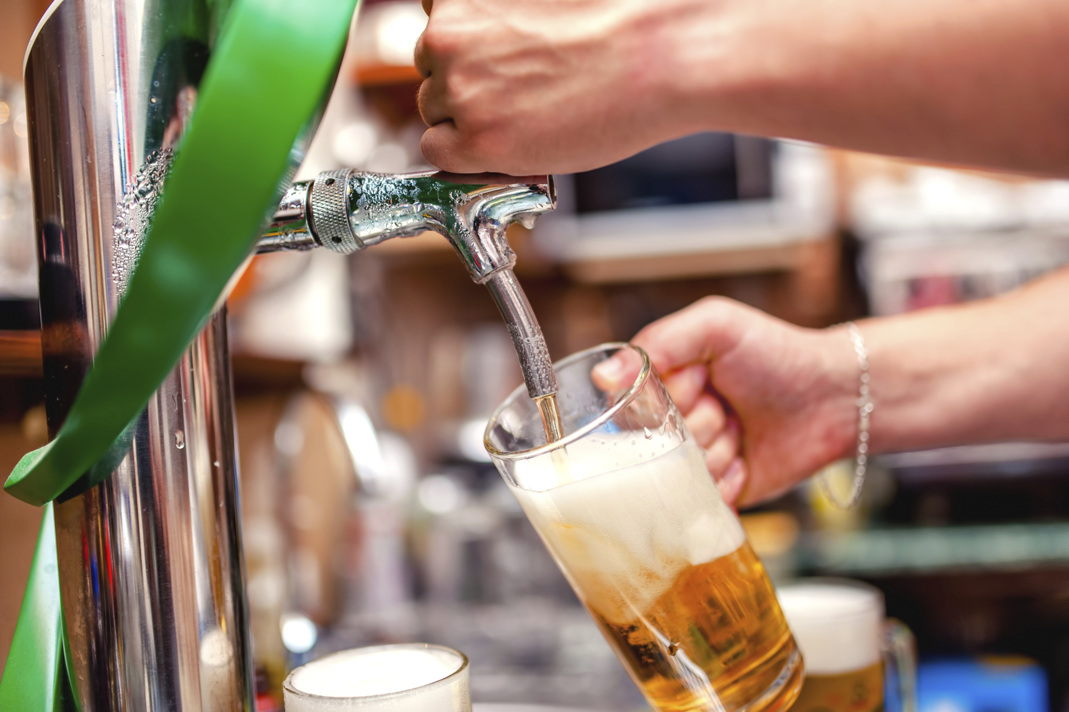 Vodka or beer: what is more harmful Calorie, alcohol content 2
