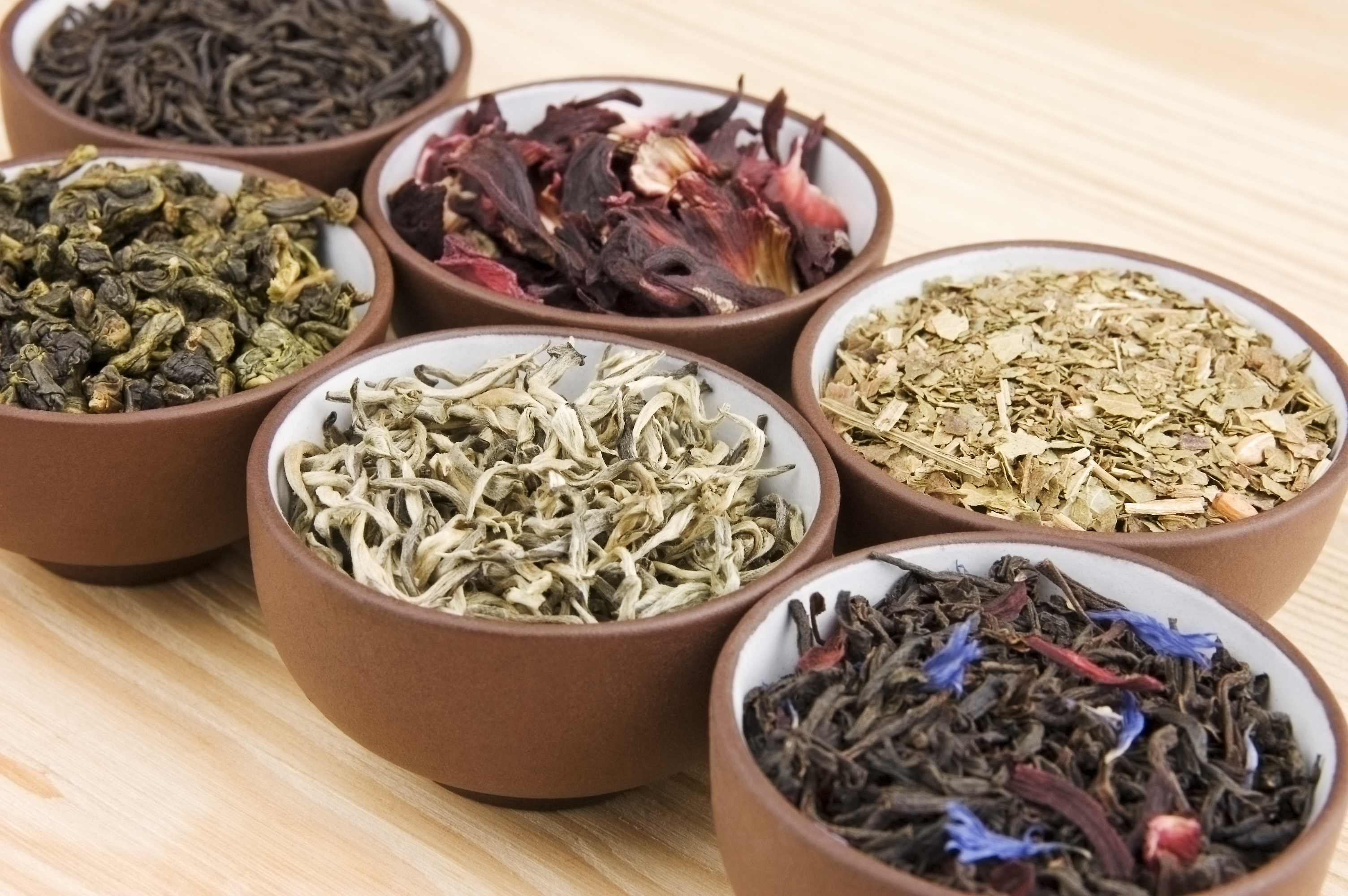 teas that relax you & help you sleep | healthfully