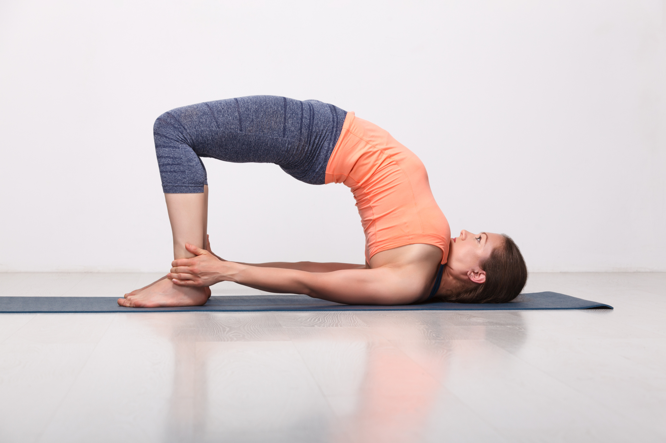 Stretching Exercises for Facet Syndrome
