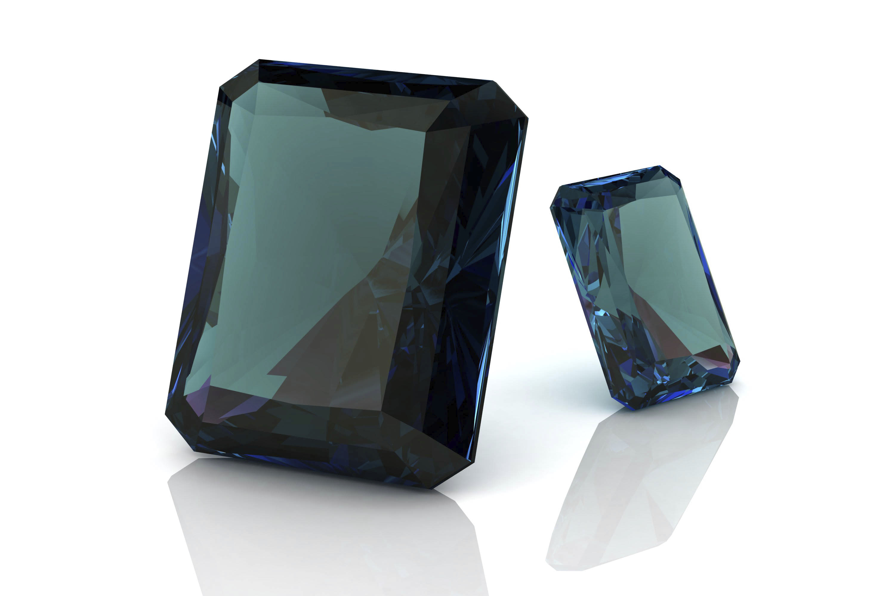 Which Gem Is Highest in Terms of Value: Diamond, Emerald or