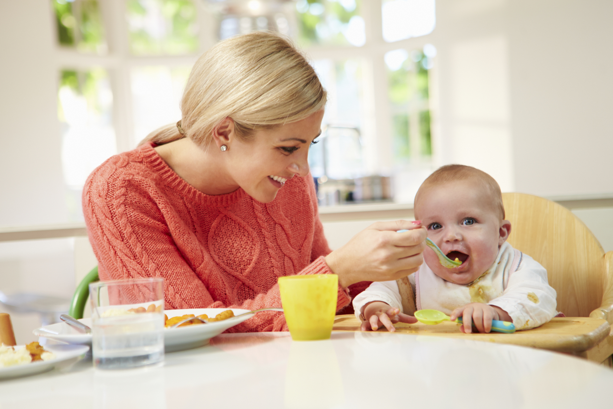 what foods can a 7 month old baby eat and how much how to adult. Black Bedroom Furniture Sets. Home Design Ideas