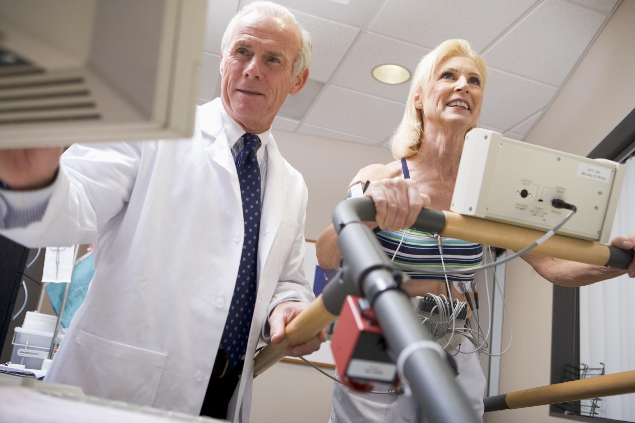 What Does a Cardiologist Do – Cardiologist Job Description
