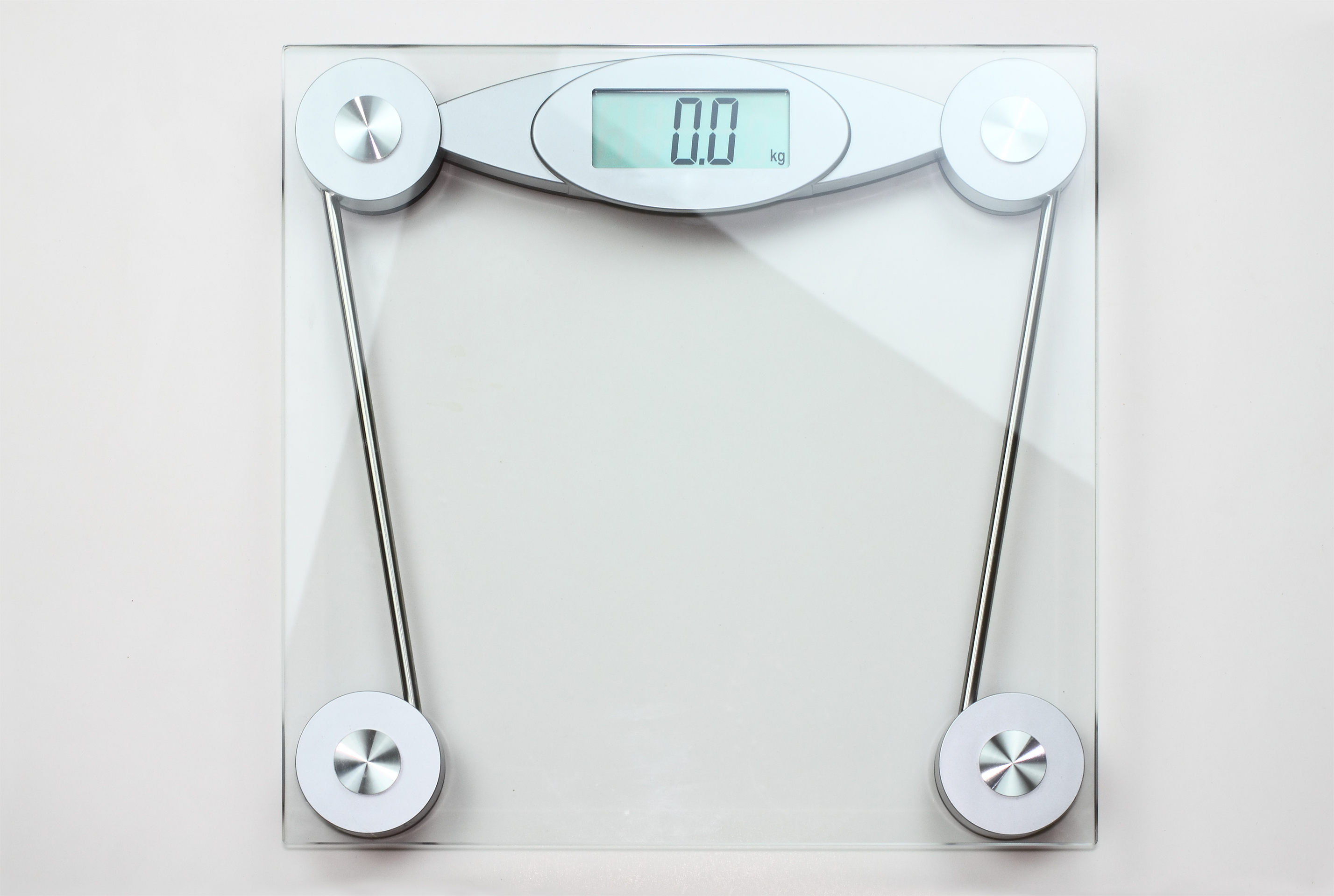Most Accurate Body Weight Scales LIVESTRONGCOM - Digital vs analog bathroom scale