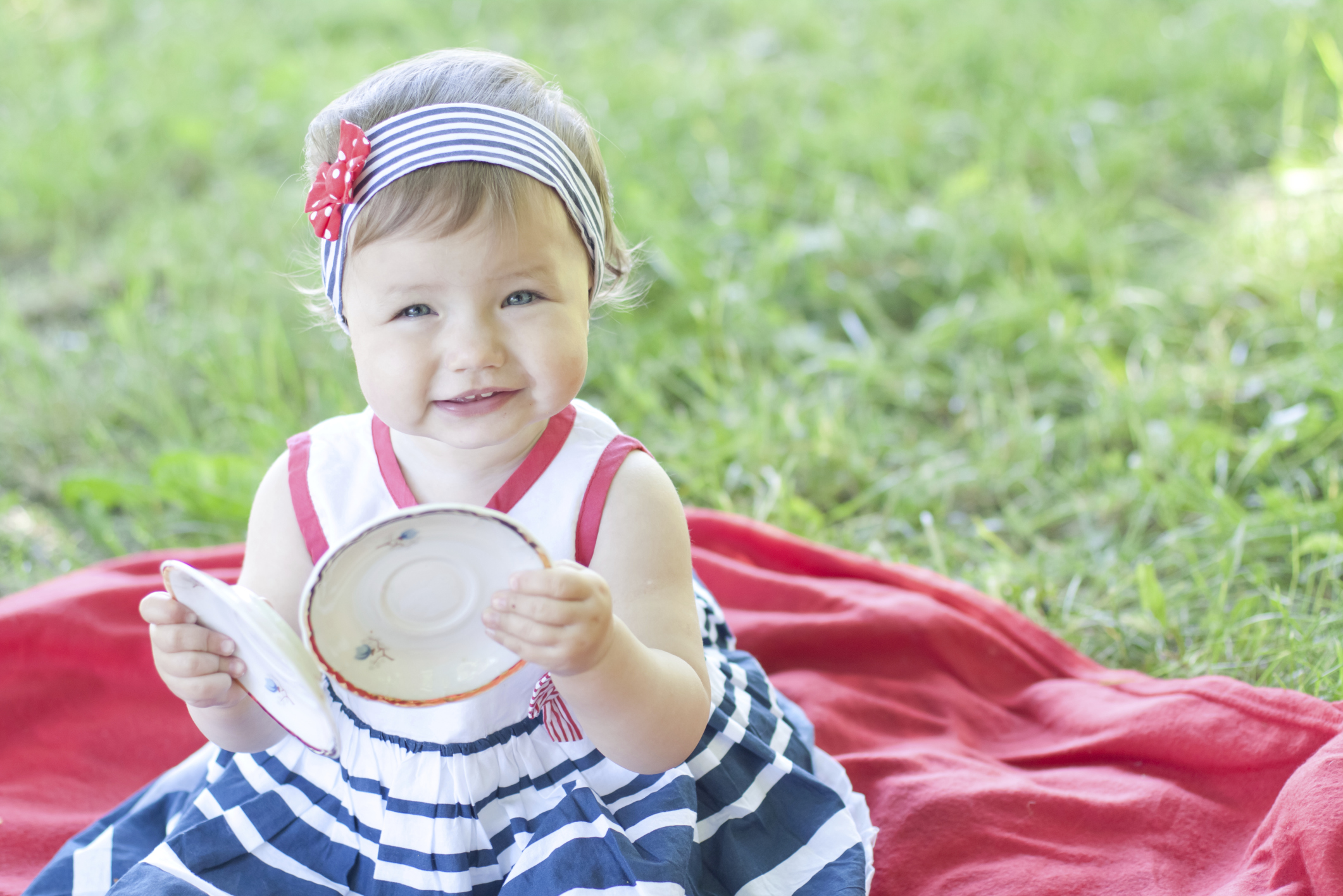 What Should a 16 Month Old Eat