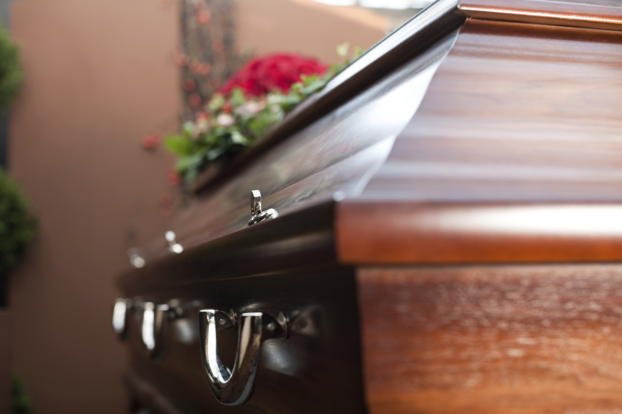 How to Become a Casket Distributor | Career Trend