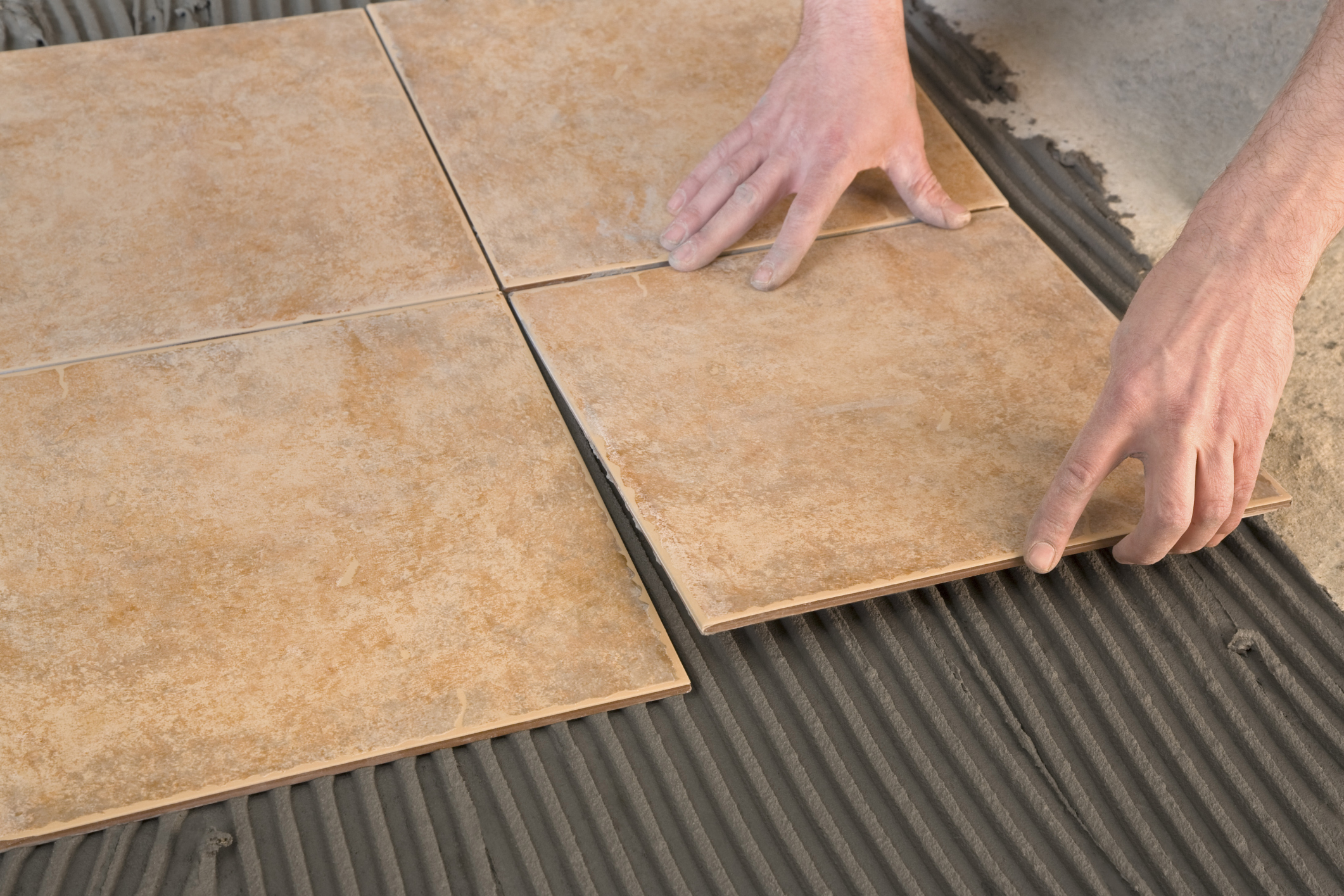 What Is The Average Wage For A Tile Setter Career Trend
