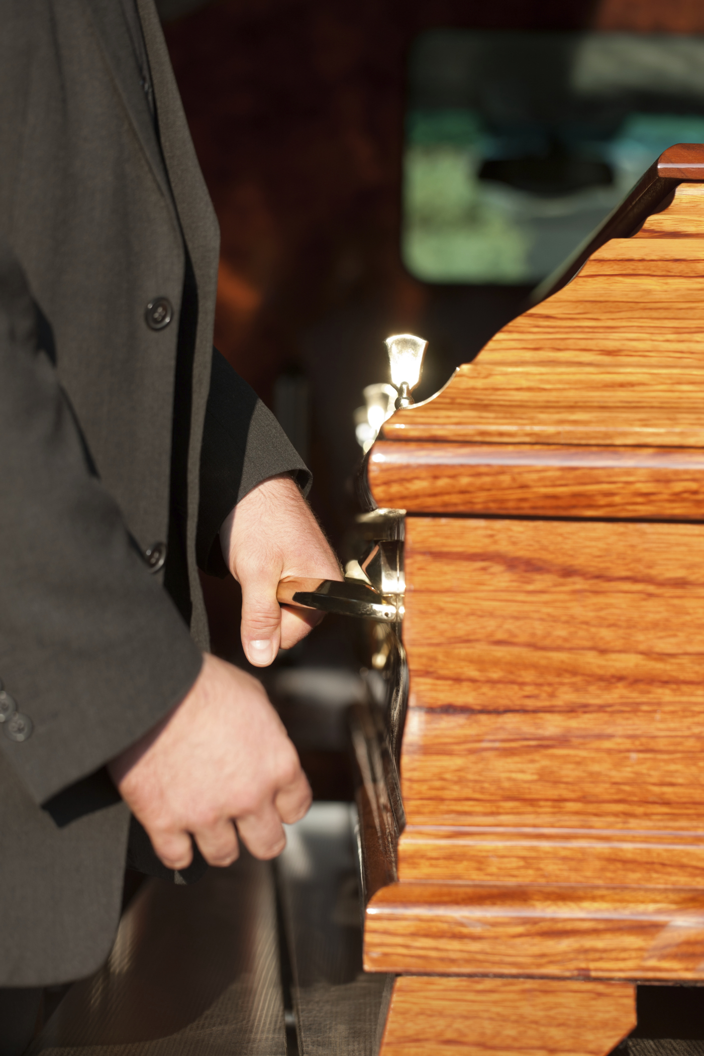 How to Write Thank You Notes for Pallbearers | Our ...