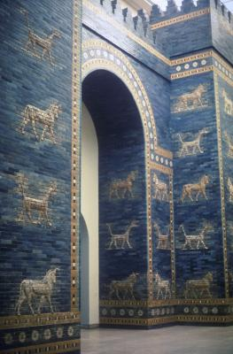 Major historical or interesting places to visit in iraq for Historical sites in the usa