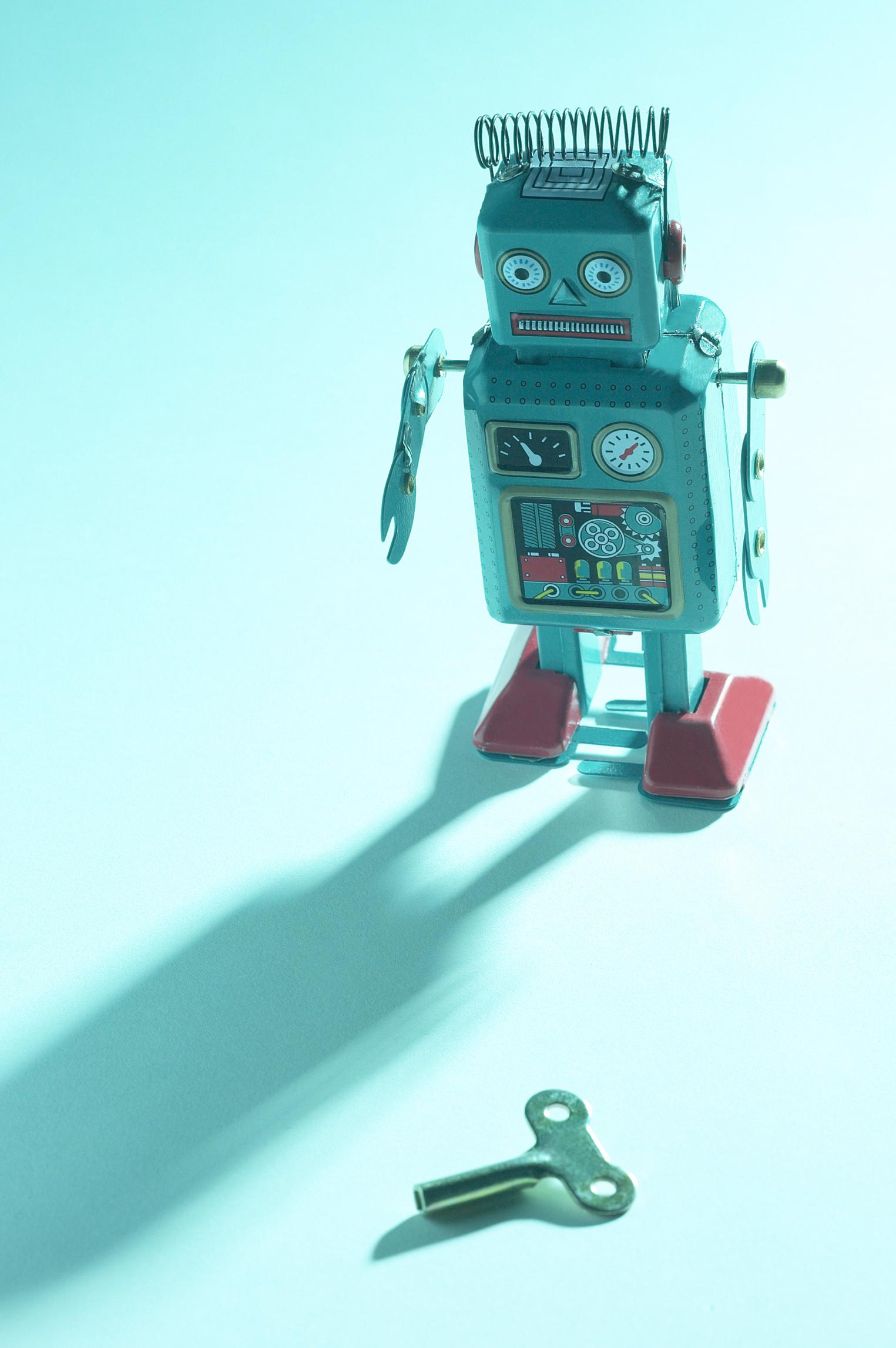 Fabuloso Como fazer um robô com uma caixa de sapatos | KY86