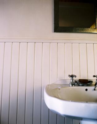 Types Of Bathroom Paneling Ehow Uk